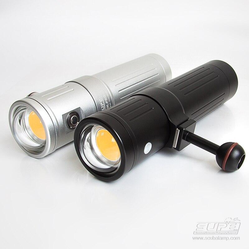 foto vídeo luz de mergulho luz ângulo