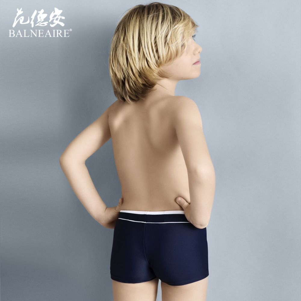 Balneaire Children Kids Baby Boys Swimming Trunks Fashion