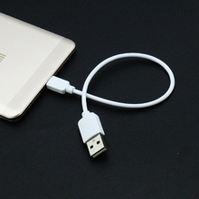 10pcs Micro USB Fast Charge Cable Data For iPh for Android Mobile Phone Wire