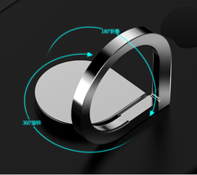 Universal 360 water drops Finger Ring holder Mobile Phone Smartphone Stand Holder for Meizu A5 E2 M5c M5s M3E M3s mini M5 note