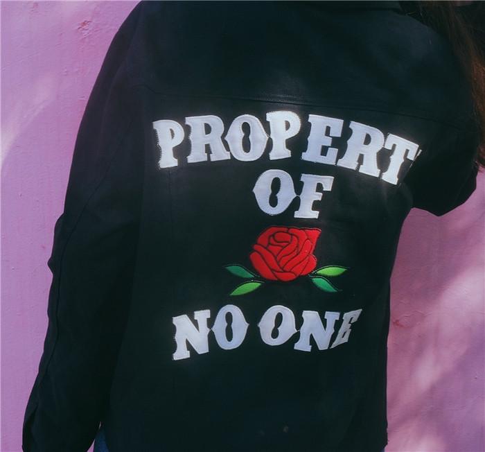HTB1LQa4NFXXXXcUXXXXq6xXFXXXc - property of rose no one embroidery jacket High Heels Suicide rose jukpop 001