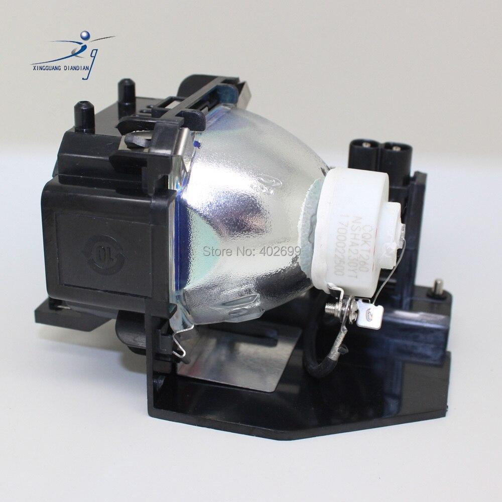 Original Projector lamp bulb NP07LP for NEC NP300 NP400 NP410 NP500 NP510 NP600Original Projector lamp bulb NP07LP for NEC NP300 NP400 NP410 NP500 NP510 NP600