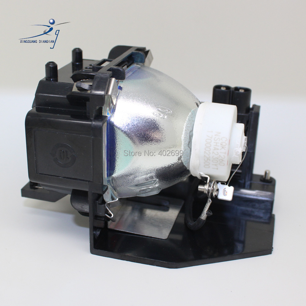 projector lamp bulb NP07LP for NEC 100% new original lamp with housing uhp330 264w original projector lamp with housing np06lp for nec np 1150 np1250