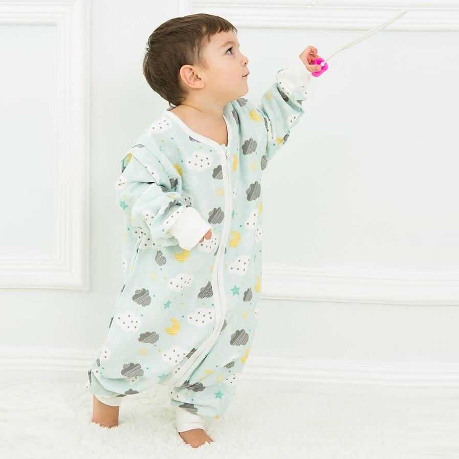 Baby-Sleeping-Bag-100-Muslin-Cotton-Comfortable-Sleep-Sack-Cute-Cartoon-Pattern-Detachable-Sleeves-Sleep-Bag-Anti-Kick-Quilt-1