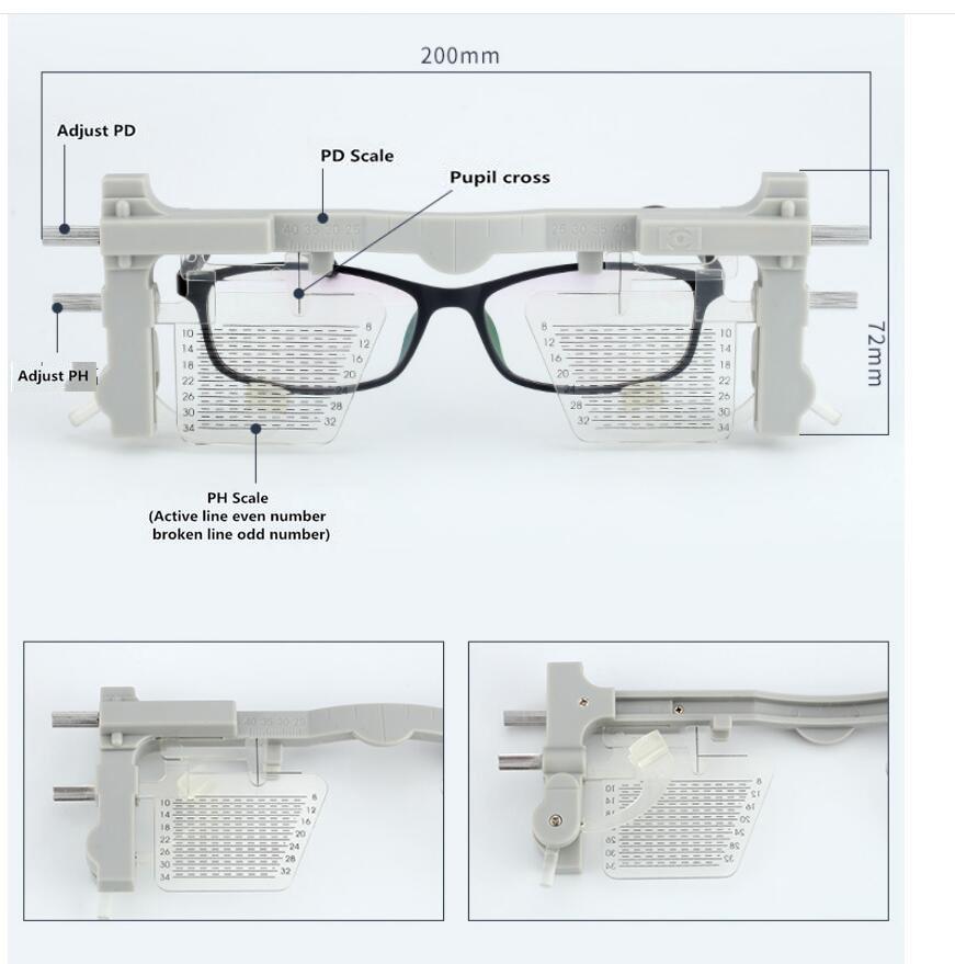 Galeria de test glasses por Atacado - Compre Lotes de test glasses a Preços  Baixos em Aliexpress.com c20b95dcd3