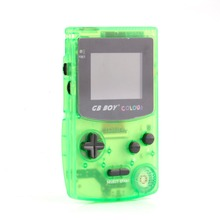 GB Boy Pocket Handheld Game Console Game Player Portable Video Game Console with 2.45″ Black and White display screen