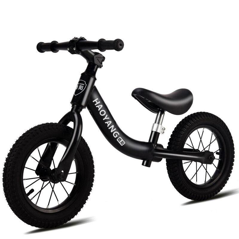 1-6 an nouveau enfant bébé marcheur poussette enfants Scooter extérieur équilibrage peut monter un vélo jouet