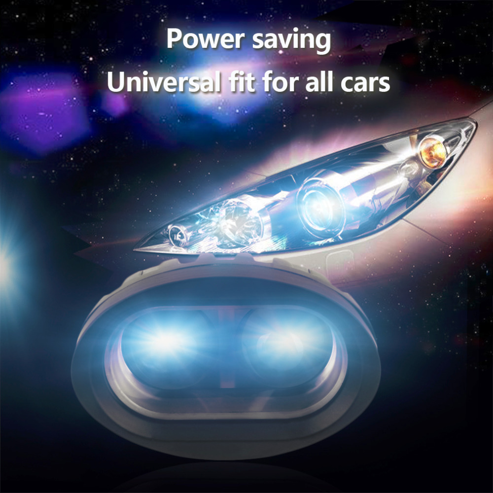 4D 20W 6500K 8000lm LED Work Light Bar Lamp Car-stying for Driving Truck SUV Off Road Car Spot Light 12V hot selling