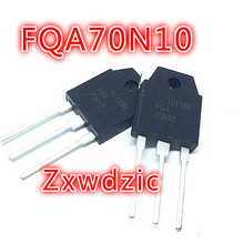 FQA70N10 70N10 TO-3P field effect transistor 70A100V New and original IC все цены