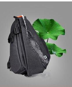 Image 3 - Lightweight waterproof anti theft shockproof digital camera shoulder bag photography men and women portable SLR camera backpack