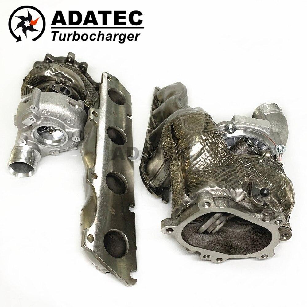 JH5IT turbocompressore 079145704P 079145704Q 079145704R 079145704F 079145703E turbo per AUDI A6/S6 QUATTRO A6Q CEUC CEUA CEU 2013 -16