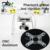 DJI Fantasma 3 Acessórios Placa Anti Vibração Placa De Amortecimento de Choque de Absorção de Vibração Profissional Avançado Câmera zangão Voando