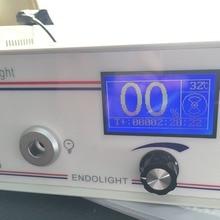ENT ışık kaynağı taşıma kurt/storz üniforma parlaklık endoskopi lambası endoskop/orijinal abd phlatlight led CBT 90 F2067W.