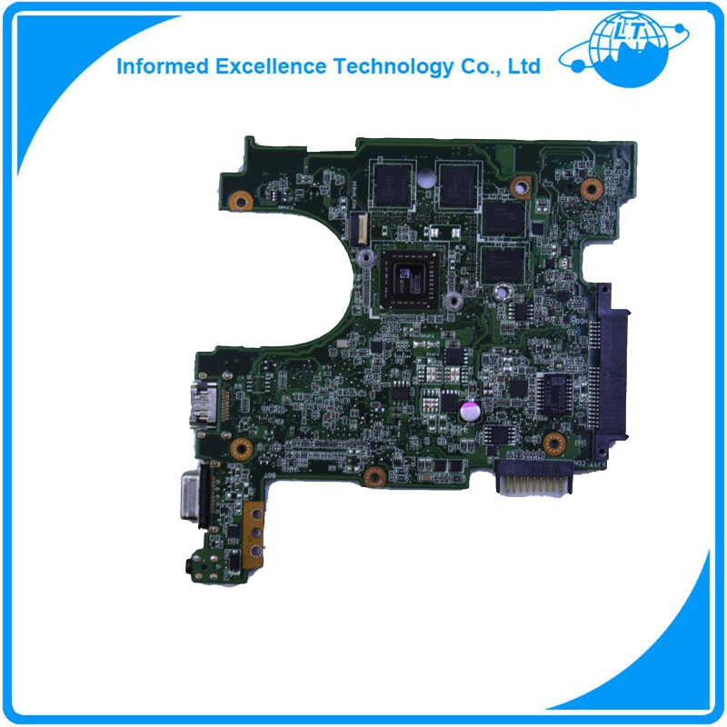Hot selling motherboard for asus 1015BX motherboard REV1.1 AMD Integrated fully test and free shipping asus g31 motherboard g31tlm g31tlm2 fully integrated g31tm v1 0 lot