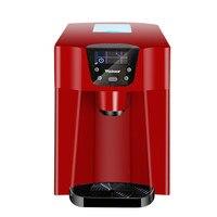 220 v Kommerziellen Automatische Runde Ice Cube Maker Maschine Intelligente Haushalts Multifunktions Eis Maker EU/AU/UK/ UNS Hohe Qualität-in Eismaschinen aus Haushaltsgeräte bei