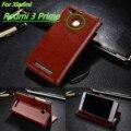 Redmi 3 s pro titular do cartão caso capa para o xiaomi redmi 3 Pro caso de telefone carteira de couro Pu tampa flip com desbloqueio de impressão digital buraco