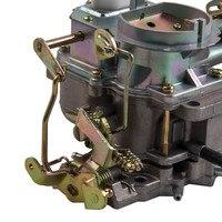 Карбюратор Carb для джип карбюратор BBD 6 CYL. ENGINE 4,2 L 258 CU 180 6449 1806449 8355 8363 10 10061 двигатель CJ5 серии
