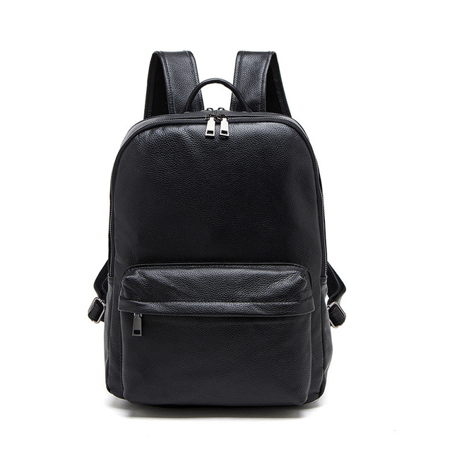 Cow Leather Backpack