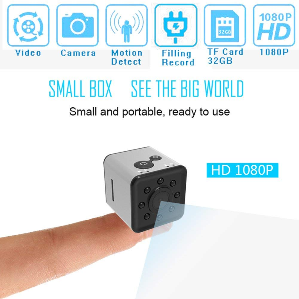SQ13 HD mini camera WIFI small camera cam 1080P Wide Angle Waterproof MINI Camcorder DVR video Sport micro Camcorders SQ 13