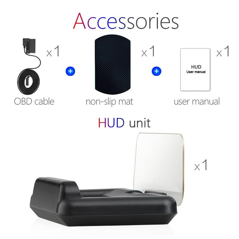 projetor on-board computador combustível quilometragem