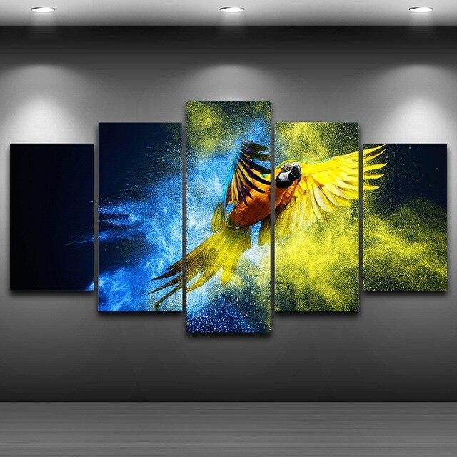 Hd Stampato Home Decor Pittura Stampa Artistica Su Tela Incorniciata