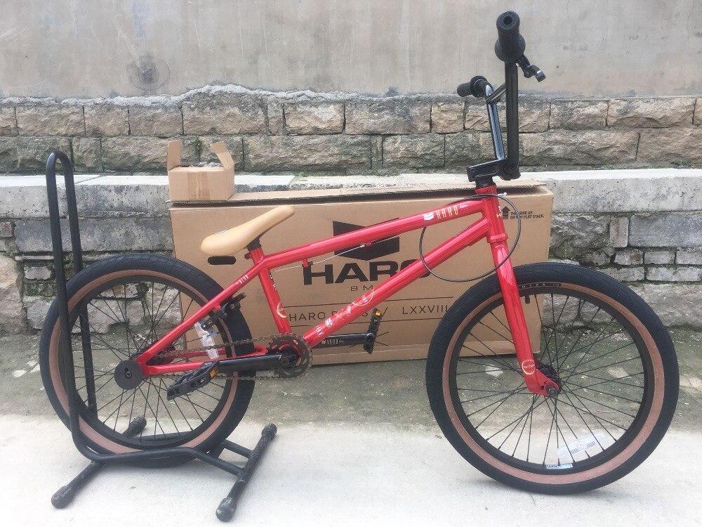 Vélos bmx boulevard Haro