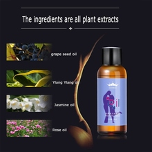 Sexual Massage Essential Oil Performance Enhancement Extende