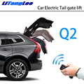 LiTangLee автомобиль Электрический хвост ворота лифт багажник Задняя дверь помощь системы для Audi Q2 2016 ~ 2019 Оригинальный Автомобильный ключ дист...