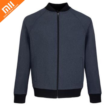 Original xiaomi mijia qihao city business sports jacket baseball collar men's sports jacket autumn and winter clothing