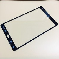 iSIU For Samsung Galaxy Tab S 8.4 LTE Touch Glass T705 SM-T705 Tablet Touch Screen Panel NO LCD DISPLAY DIGITIZER