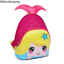 School Bag for Kids Children Backpack Aminals Kindergarten School Bags for Boys Girls Bear Toddler Backpack