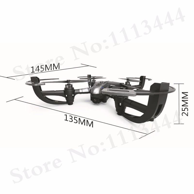 グラム Dron 1 ミニドローンカメラ、 9