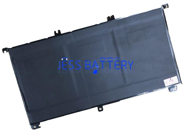 74Wh nouvel ordinateur portable batterie pour Dell Inspiron 15 7559 Inspiron 15 7000 7567 7566 e7559 357F9 71JF4