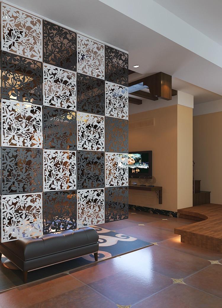aliexpress : buy 8pcs room divider biombo room partition wall