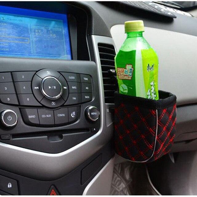 scolour 2016 multipurpose gemakkelijk auto uitlaatcompartiment emmer auto pouch cars tas auto interieur accessoires