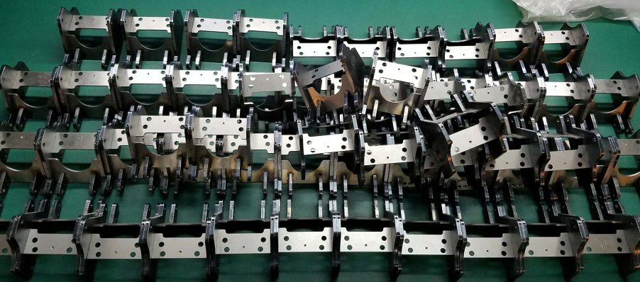 1/14 RC Metal Hydraulic Excavator 946 - 38