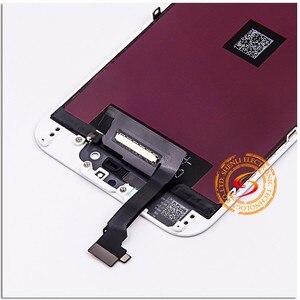 Image 5 - 학년 AAA + + + 10 개/몫 아이폰 6 LCD 터치 스크린 어셈블리 디스플레이 교체 아니 죽은 픽셀 무료 배송