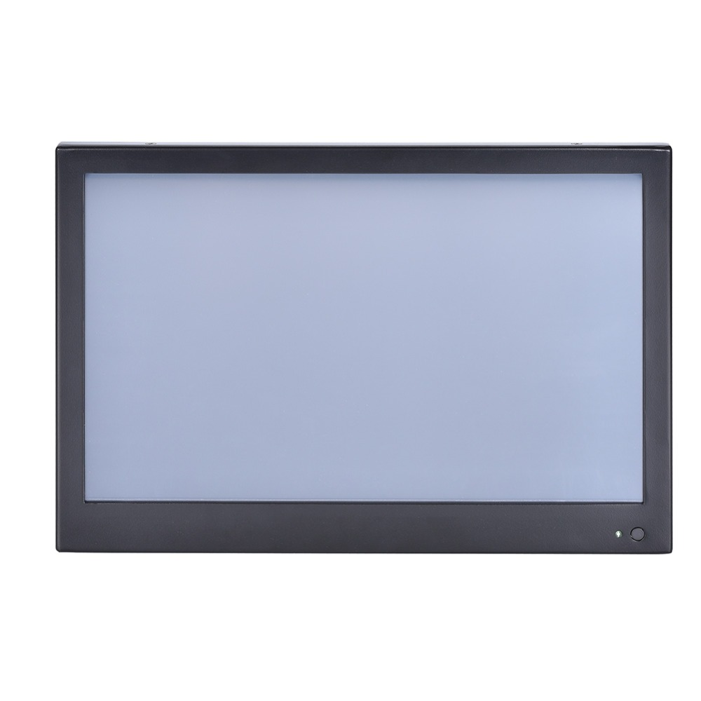 13.3 Inch Industrial Touch Panel PC Made-In-China 4 Wire Resistive Touch Screen Partaker Z9 (4)