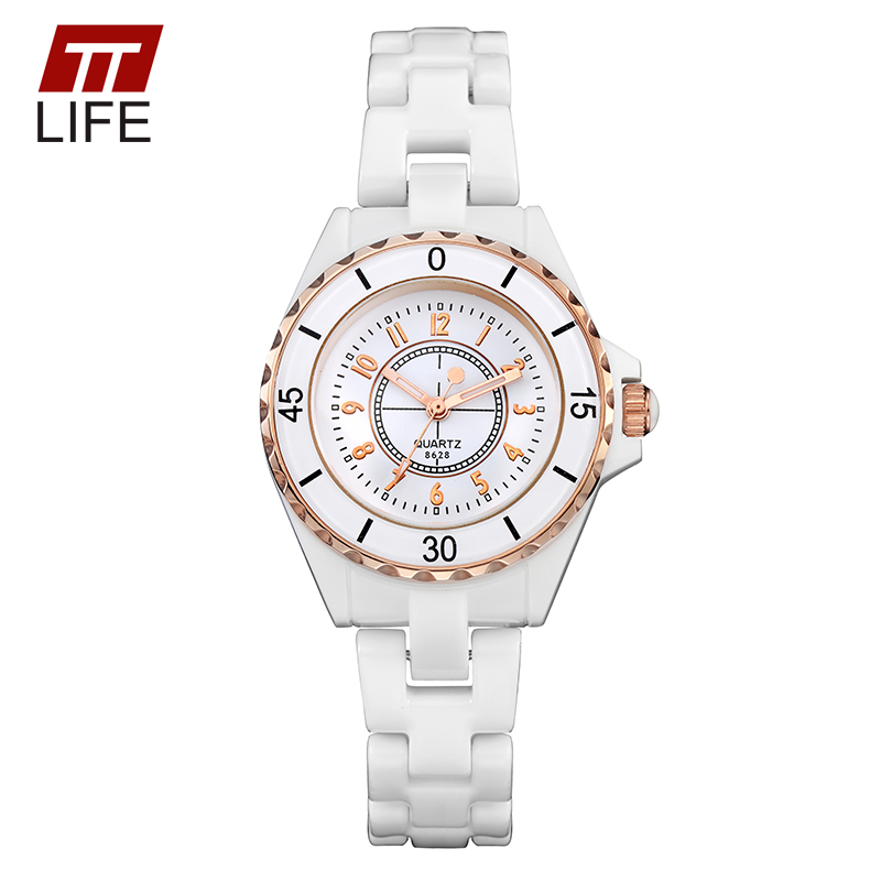Original TTLIFE Brand Ladies Watches Fashion Quartz ...