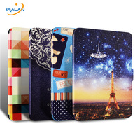 Case For Amazon Kindle Paperwhite 1 2 3 Ultra Thin Filp Cover For Paperwhite 2016 6th