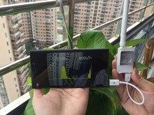 FPV Мини 5.8 Г 150CH Мини FPV Приемник UVC Видео Downlink VR OTG Android-Телефон