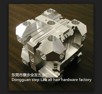 Can Small Orders Precision Aluminum 6061 CNC Turning Machining Parts Manufacturer High Quality Providing Samples