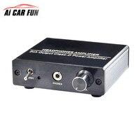 LP A1 Digital Headphone Hi Fi Stereo Audio Power Amplifier Mini D Type Power Amplifier No