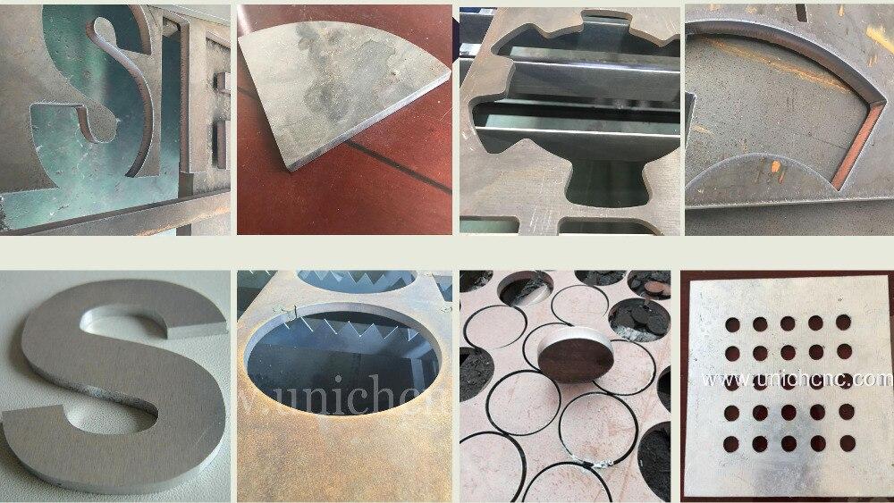 CNC PLASMA MACHINE_01