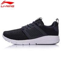 Li-ning סופר אור ביש לי נינג ספורט קל משקל לנשימה נעלי ההליכה של נשים סניקרס L854 AGCM126 למעלה איכות