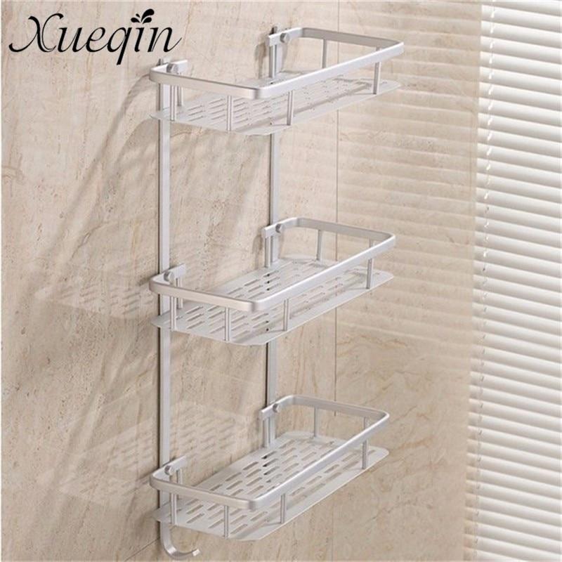 Shelves Alumimum Home Kitchen Bathroom