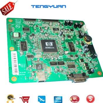 Logic Main board Control Controller Board Für HP Scanjet N8420 N8460 N 8420 8460 Formatter bord 105-1509-9 drucker teile