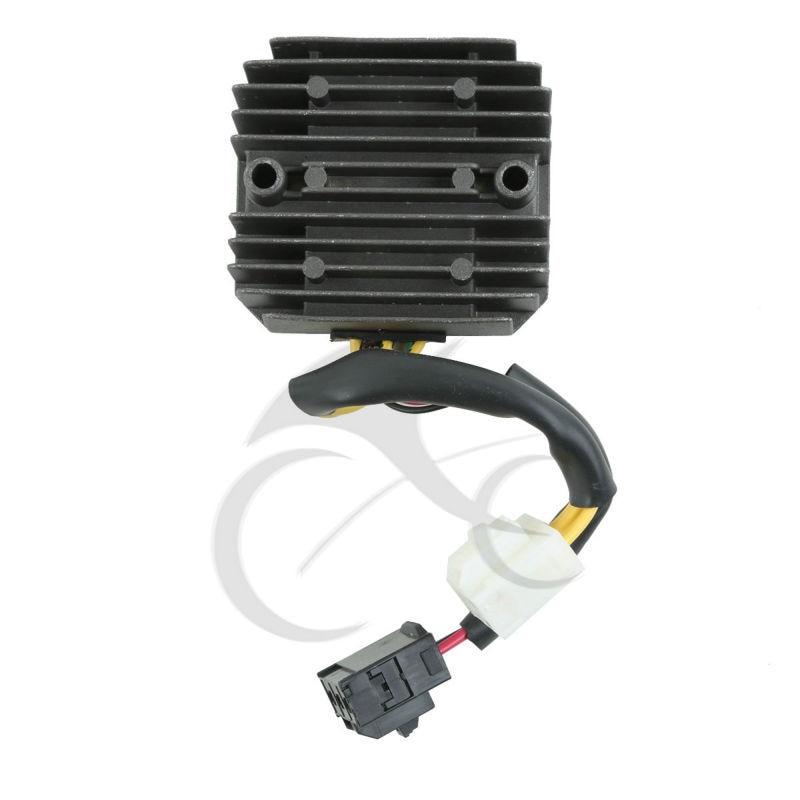 Aluminum Voltage Rectifier Regulator For HONDA SH150 SH 150 2010 2012