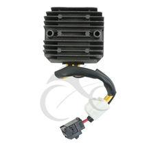 Алюминий Напряжение выпрямителя регулятор для Honda sh150 SH 150 2010-2012