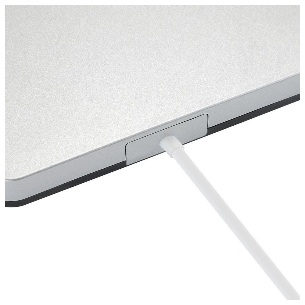 External Slim USB Superdrive 3.0 DVD Burner for Apple and other laptops 4